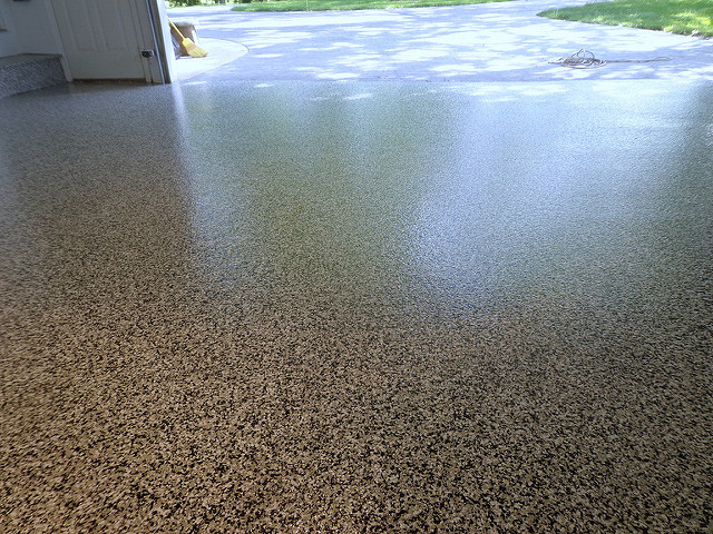 Epoxy Flooring Baltimore, Maryland | New Aged Concrete Coatings