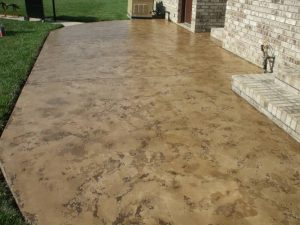 Stamped Concrete Sykesville, Maryland