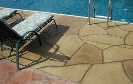 Pool Decks Sykesville, Maryland | New Aged Concrete Coatings
