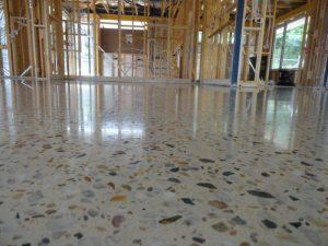 Polished Concrete Sykesville, UT | New Aged Concrete Coatings