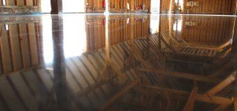 polished concrete floors Sykesville, Maryland | New Aged Concrete Coatings, LLC