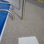Pool Decks Sykesville, UT   New Aged Concrete Coatings