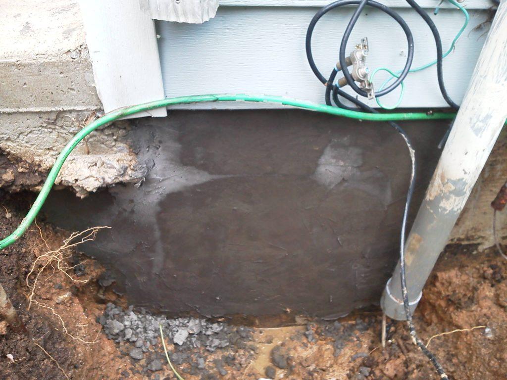 Concrete Crack Repair Ocean City, Maryland
